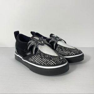 Vans x Nightmare Before Christmas Slip-On V Shoes
